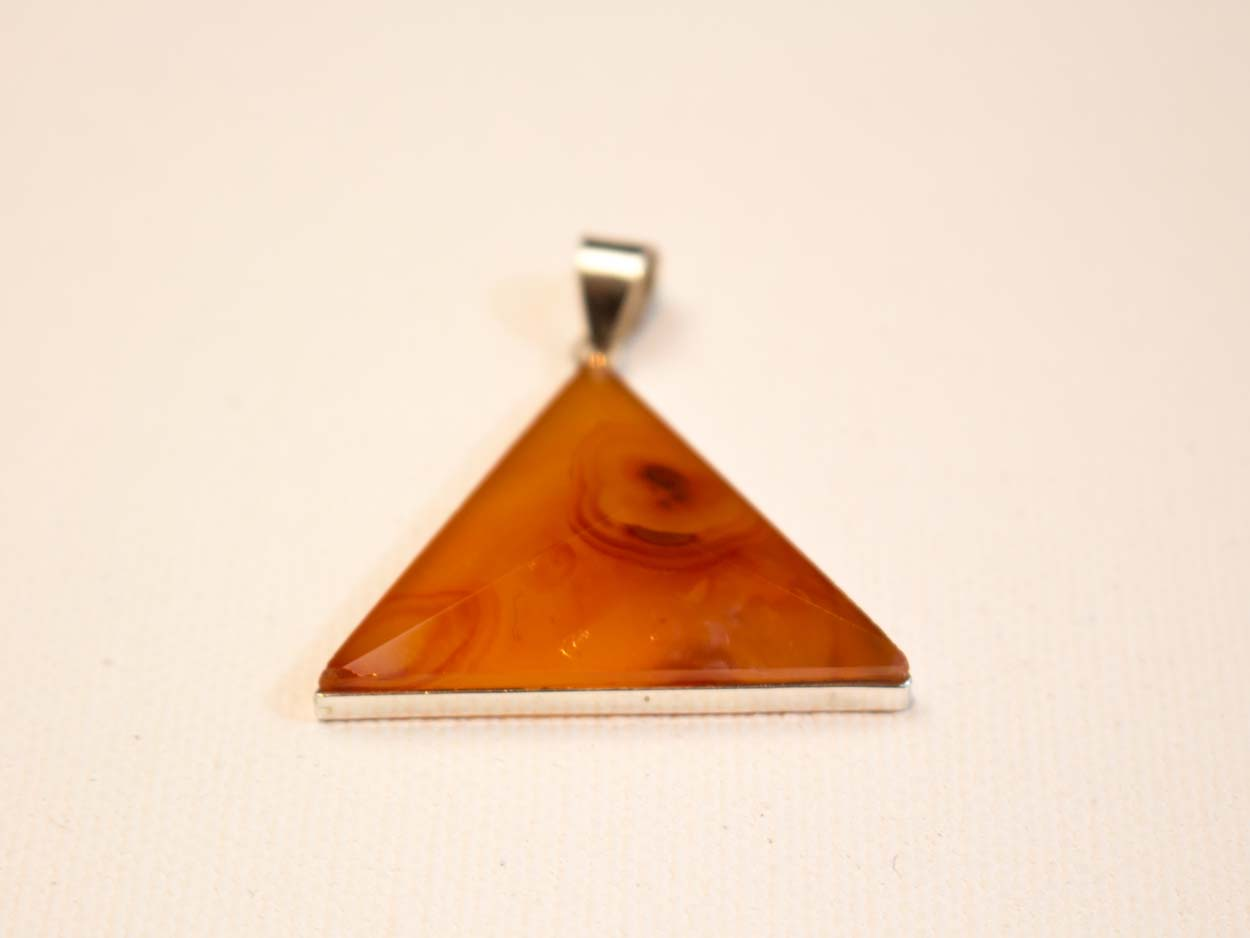 and online lapis pendants with pendant triangular silver buy coral